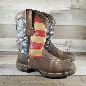 Durango Boots | Womens Size 8M